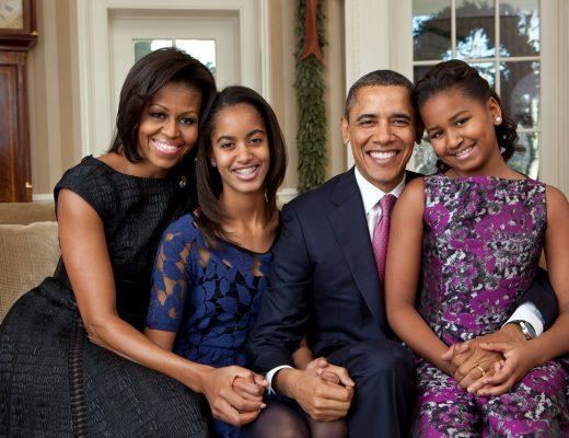 Becoming. Moja historia, Michelle Obama