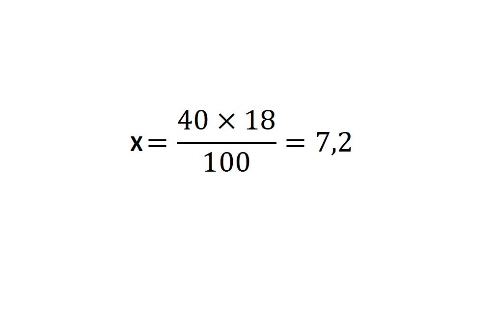 równanie matematyczne